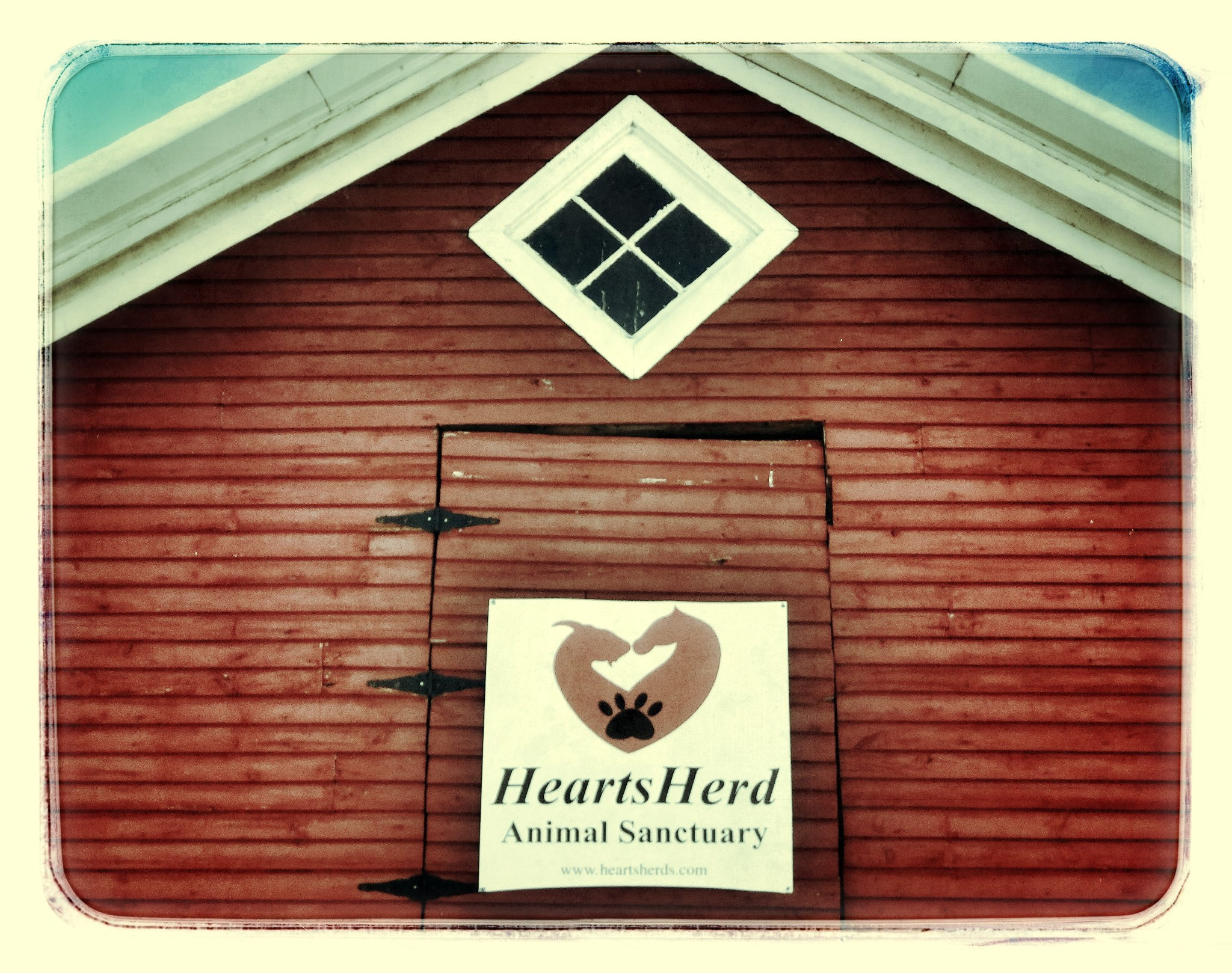 HeartsHerd Animal Sanctuary
