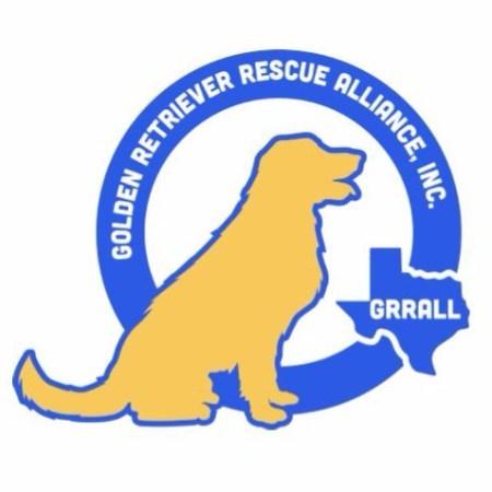 Golden Retriever Rescue Alliance