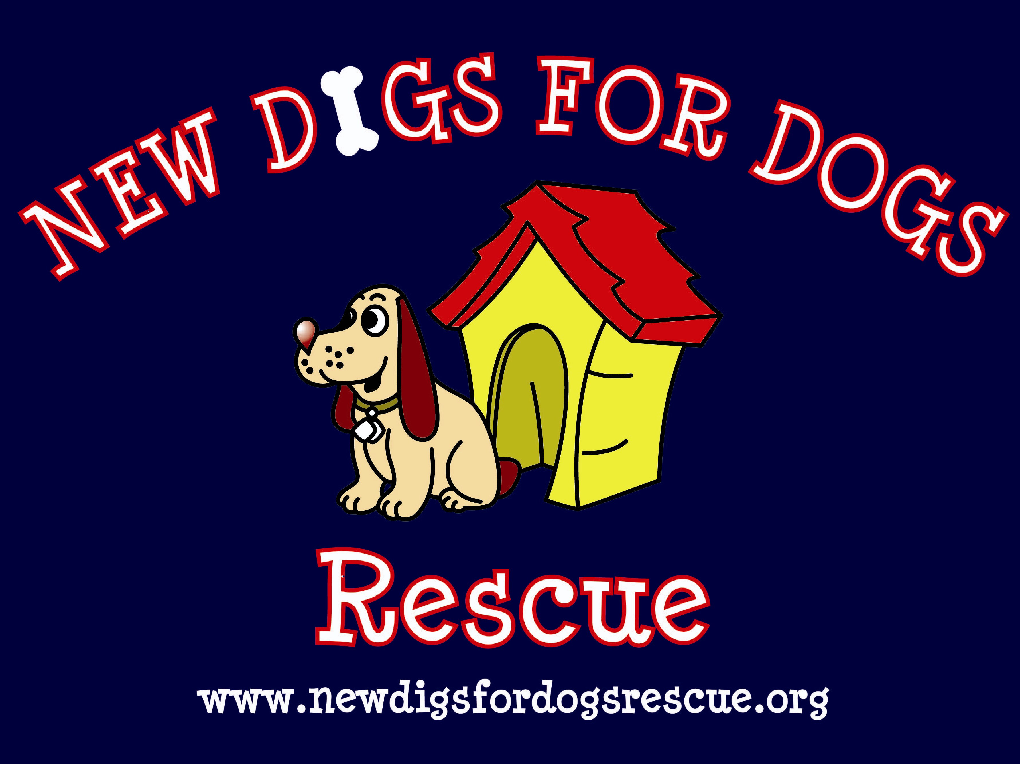 New Digs for Dogs Rescue