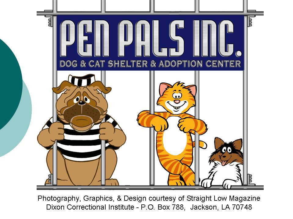 Pen Pals Inc