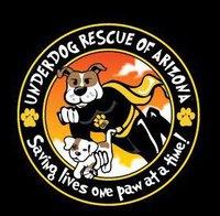 Underdog Rescue of Az