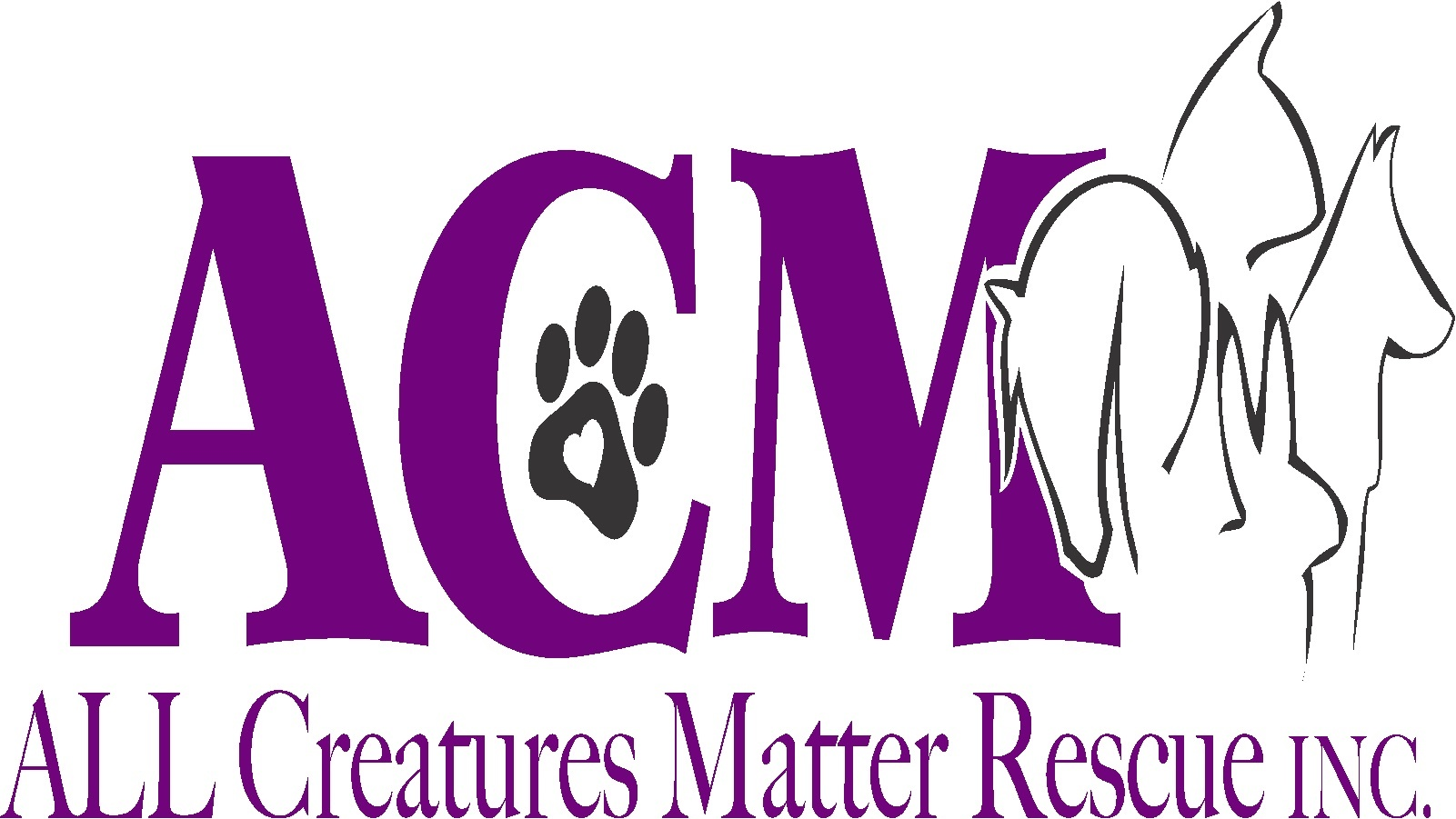 ALL Creatures Matter Rescue
