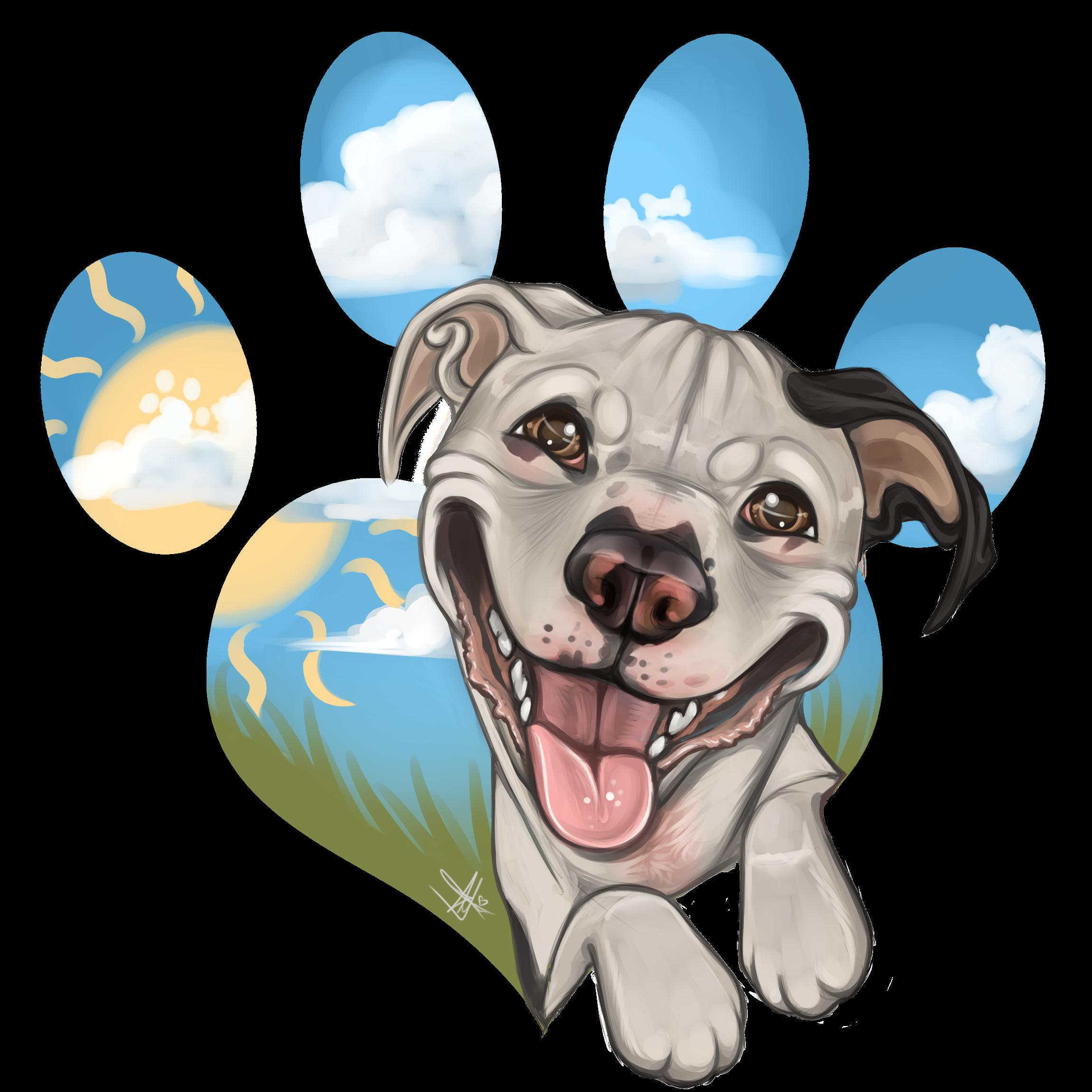 pets for adoption at sniffing snouts pit bull rescue in