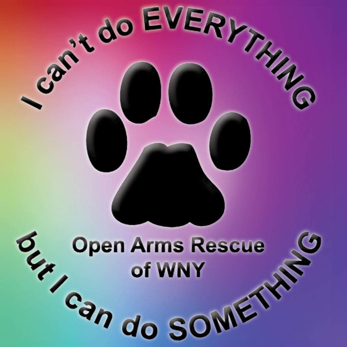 Open Arms Rescue Of WNY