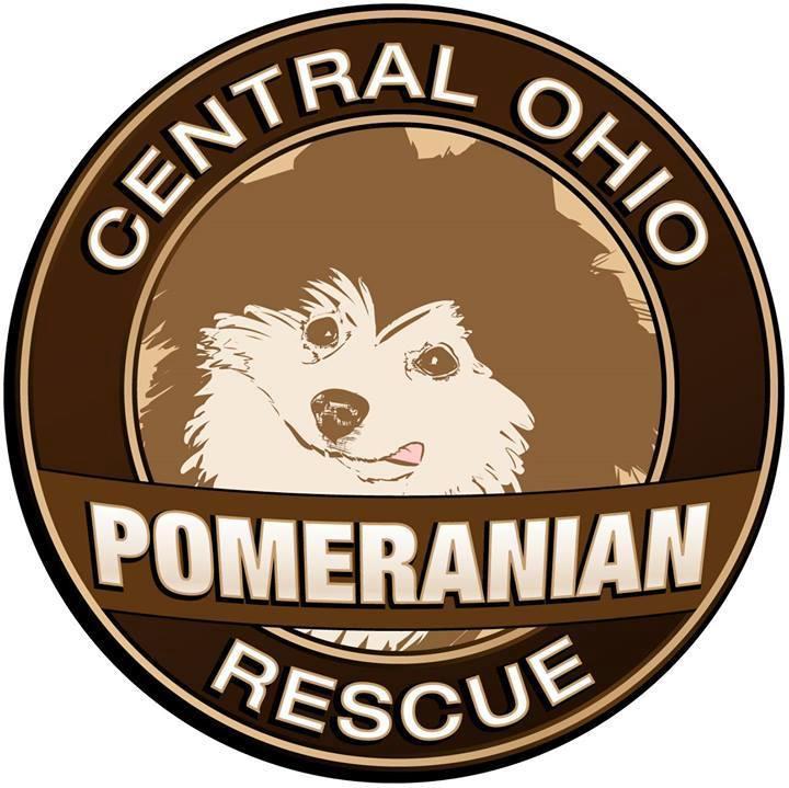 Central Ohio Pomeranian Rescue