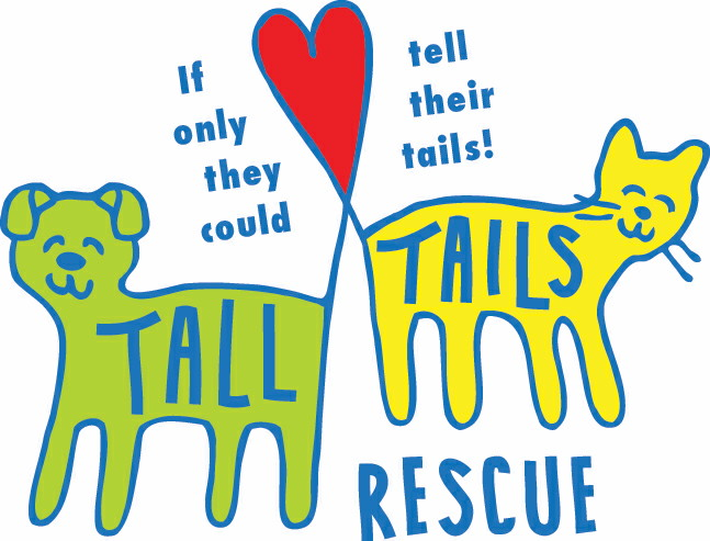 Tall Tails Rescue
