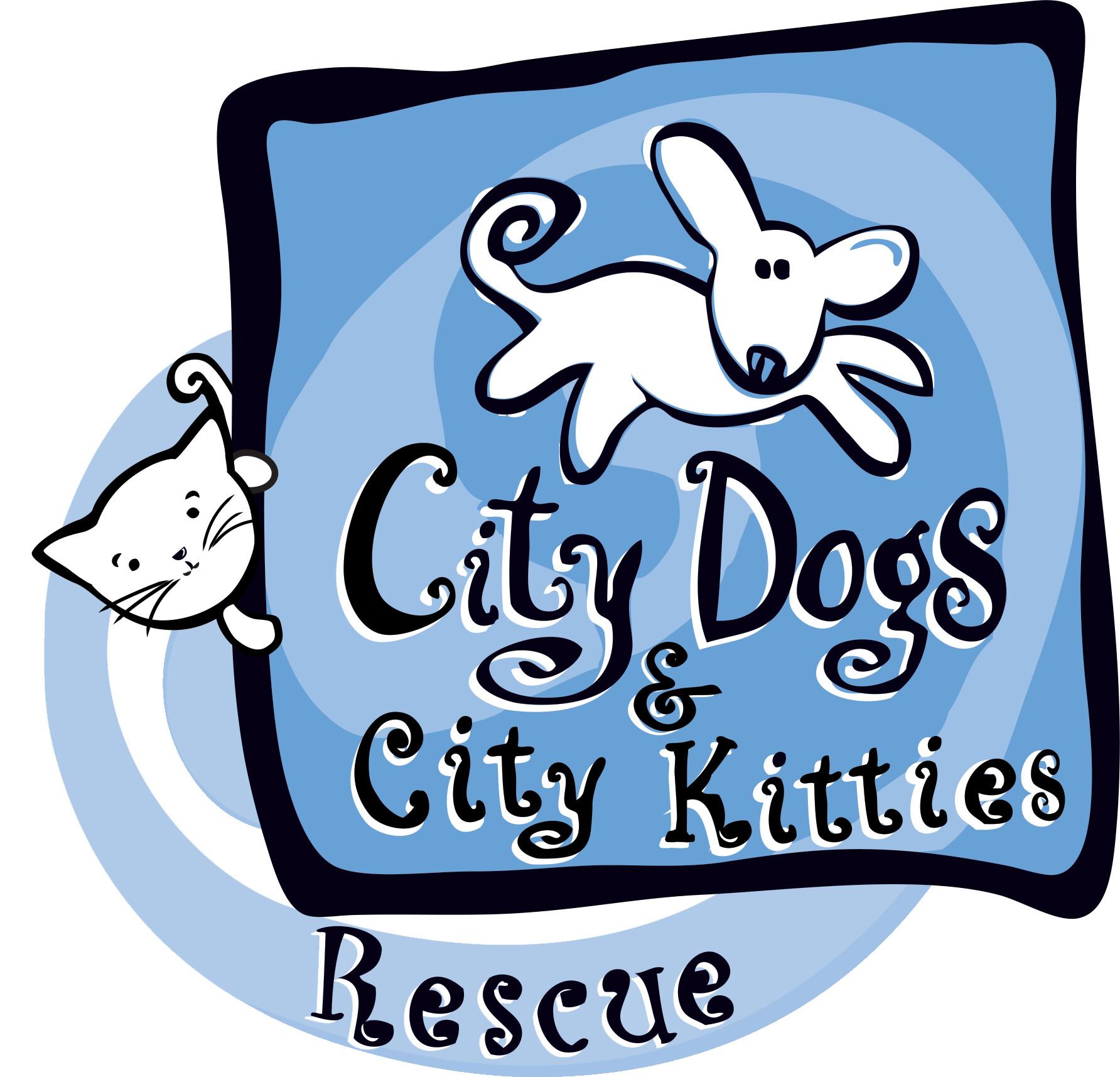 City Dogs Rescue & City Kitties