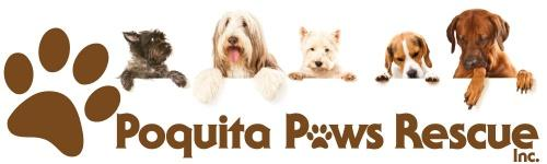 Poquita Paws Rescue