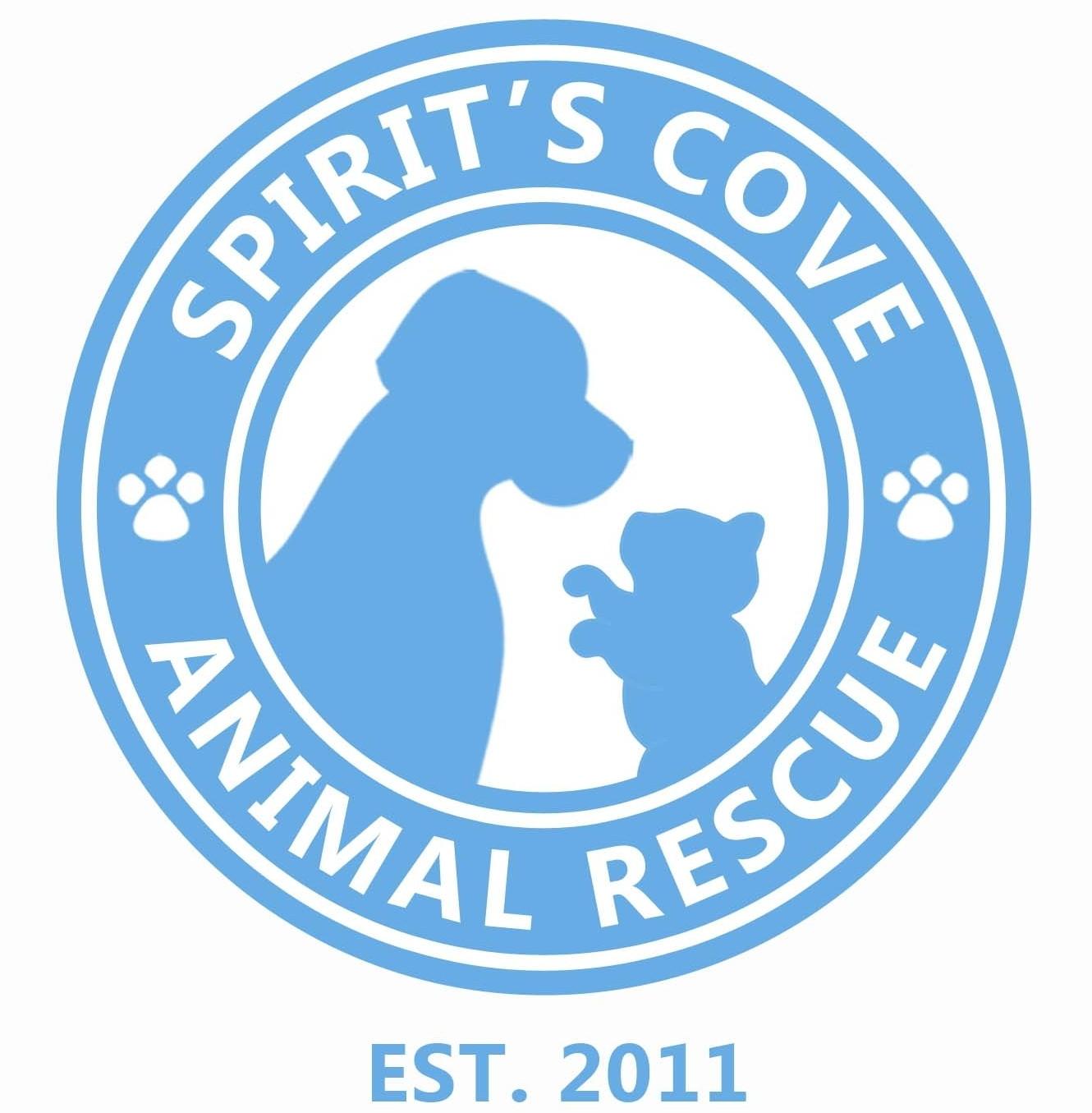 Spirit's Cove Animal Rescue