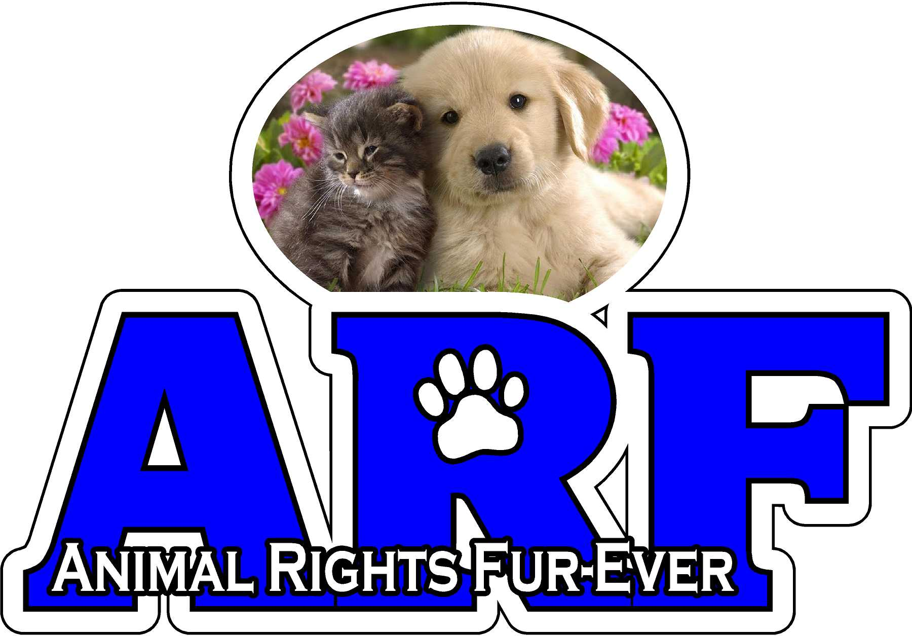 ARF, Inc. (Animal Rights Fur-ever)