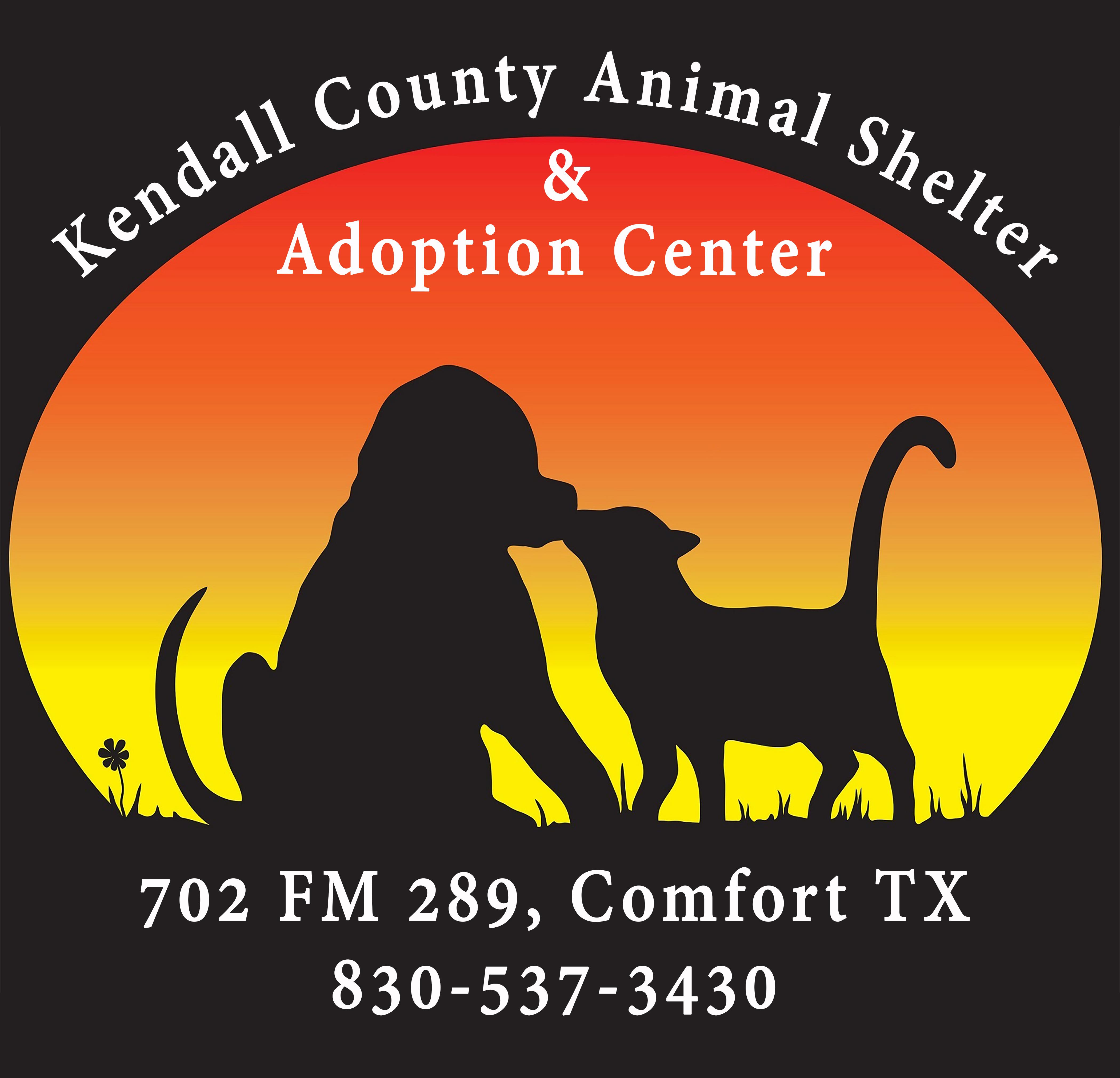 Kendall County Animal Shelter