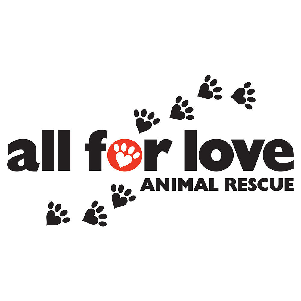 All for Love Animal Rescue