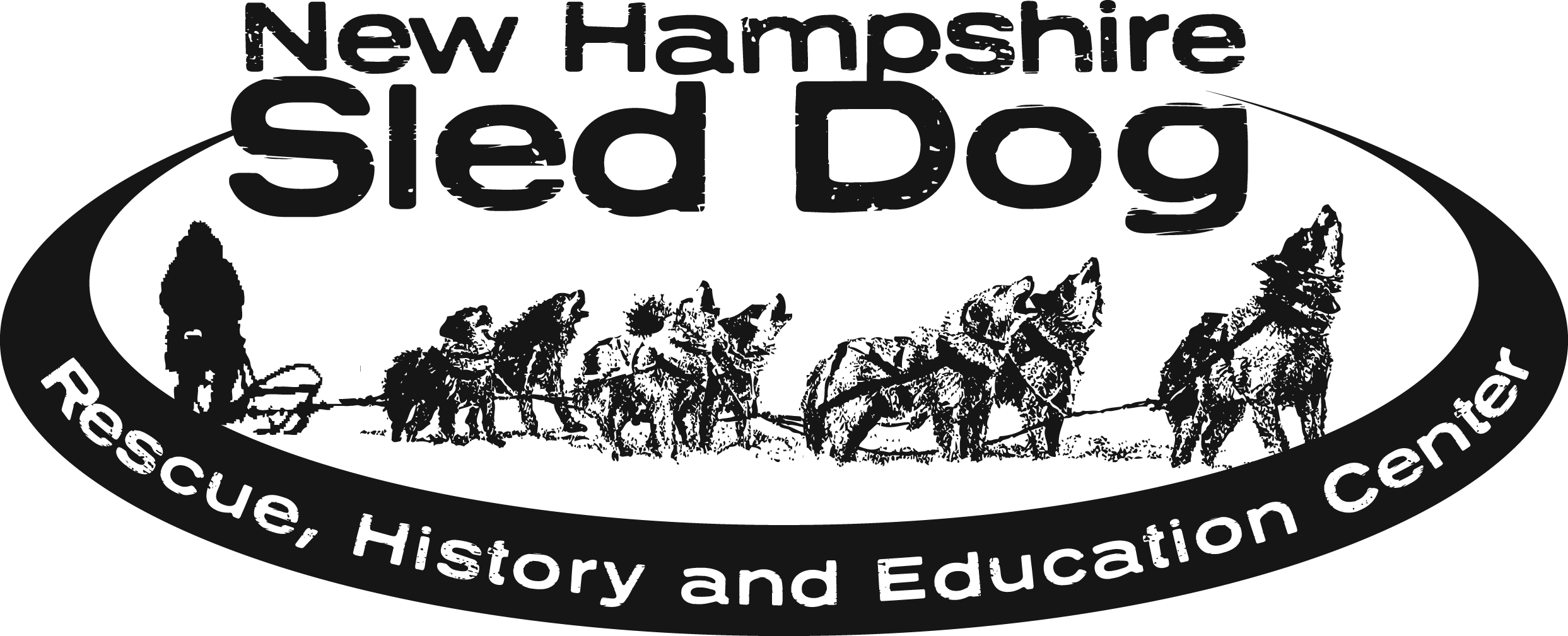 NH Sled Dog Rescue, History & Education Center