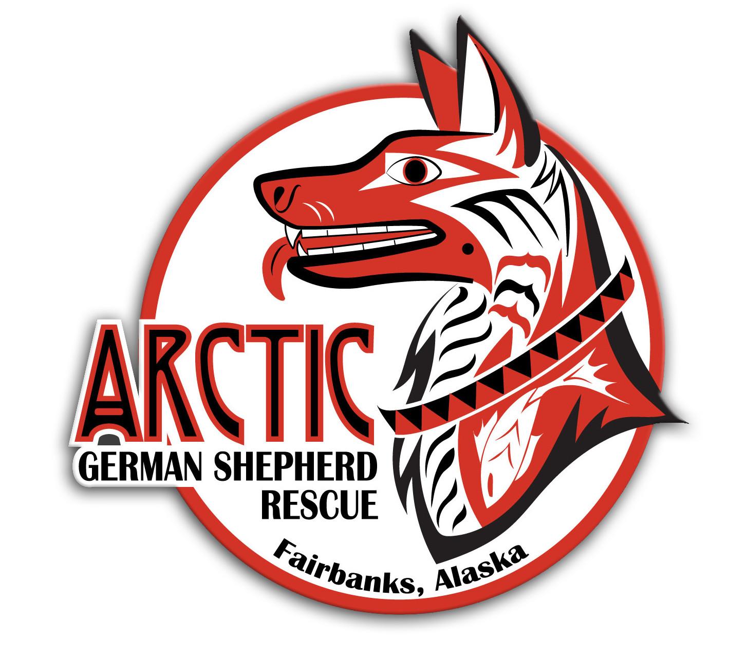 Arctic German Shepherd Rescue