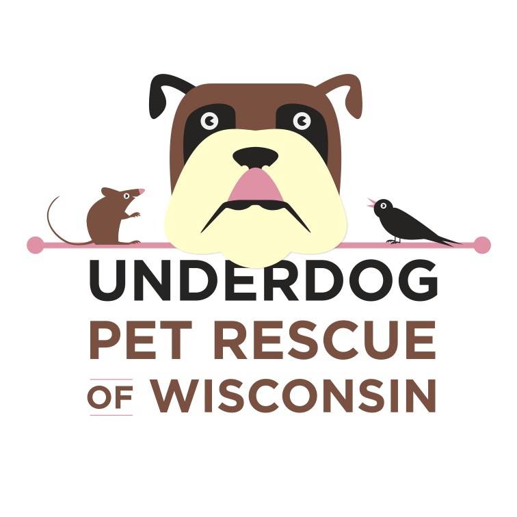 Underdog Pet Rescue of Wisconsin, Inc.