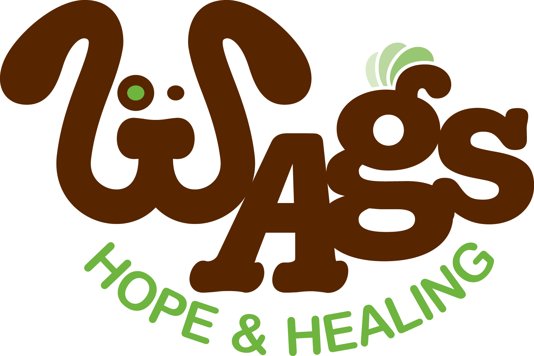 Wags, Hope and Healing