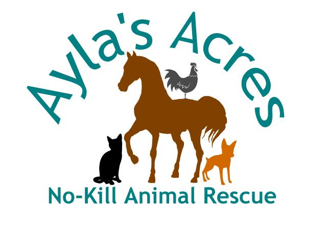 Ayla's Acres No-Kill Animal Rescue, Inc.