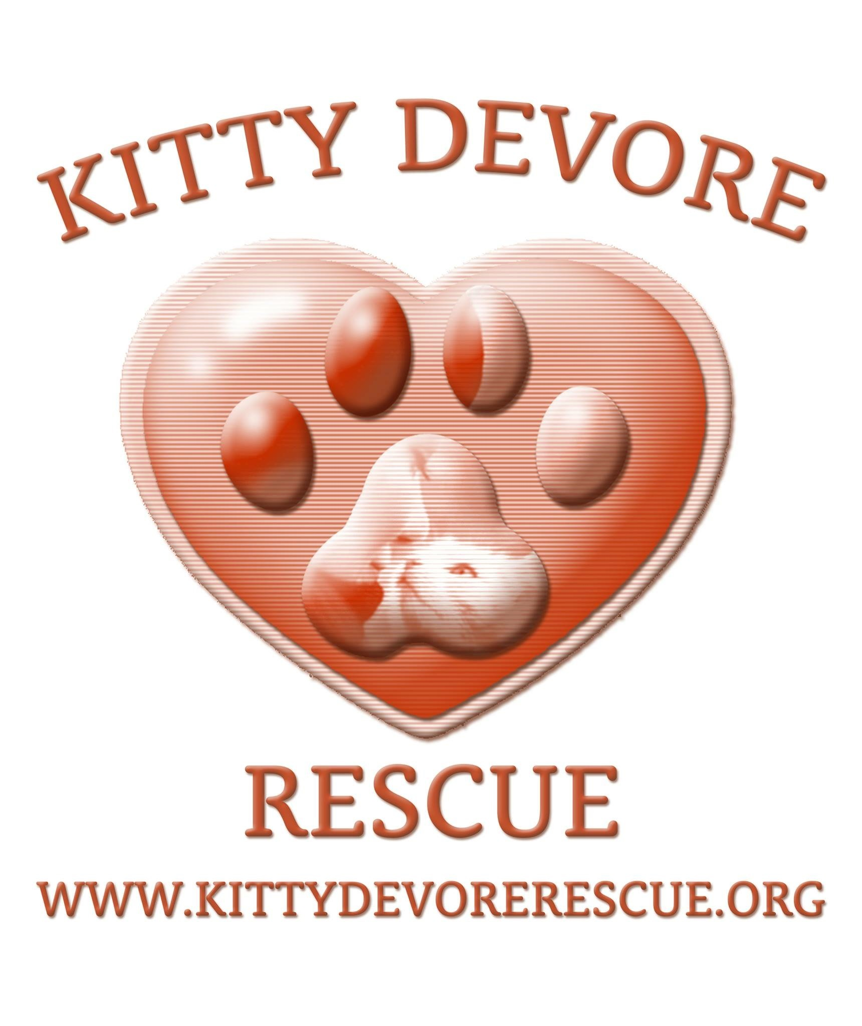 Kitty Devore Rescue