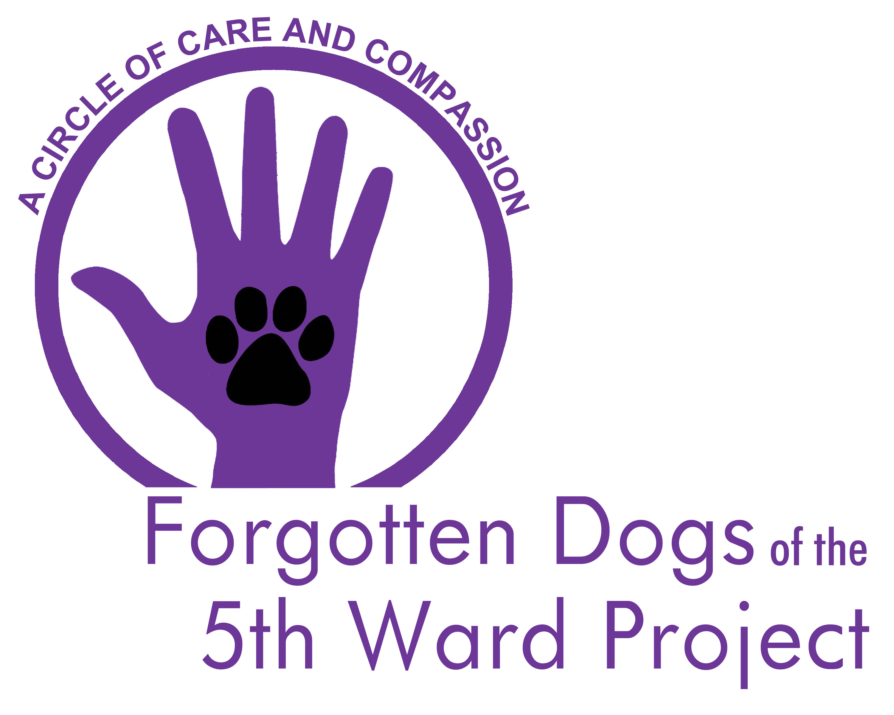 Forgotten Dogs of the 5th Ward Project