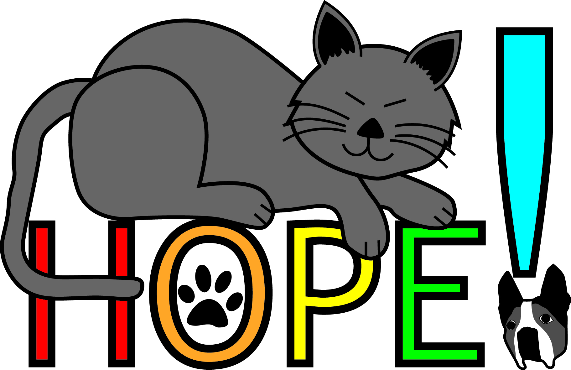 Helping Overpopulation of Pets End (HOPE)