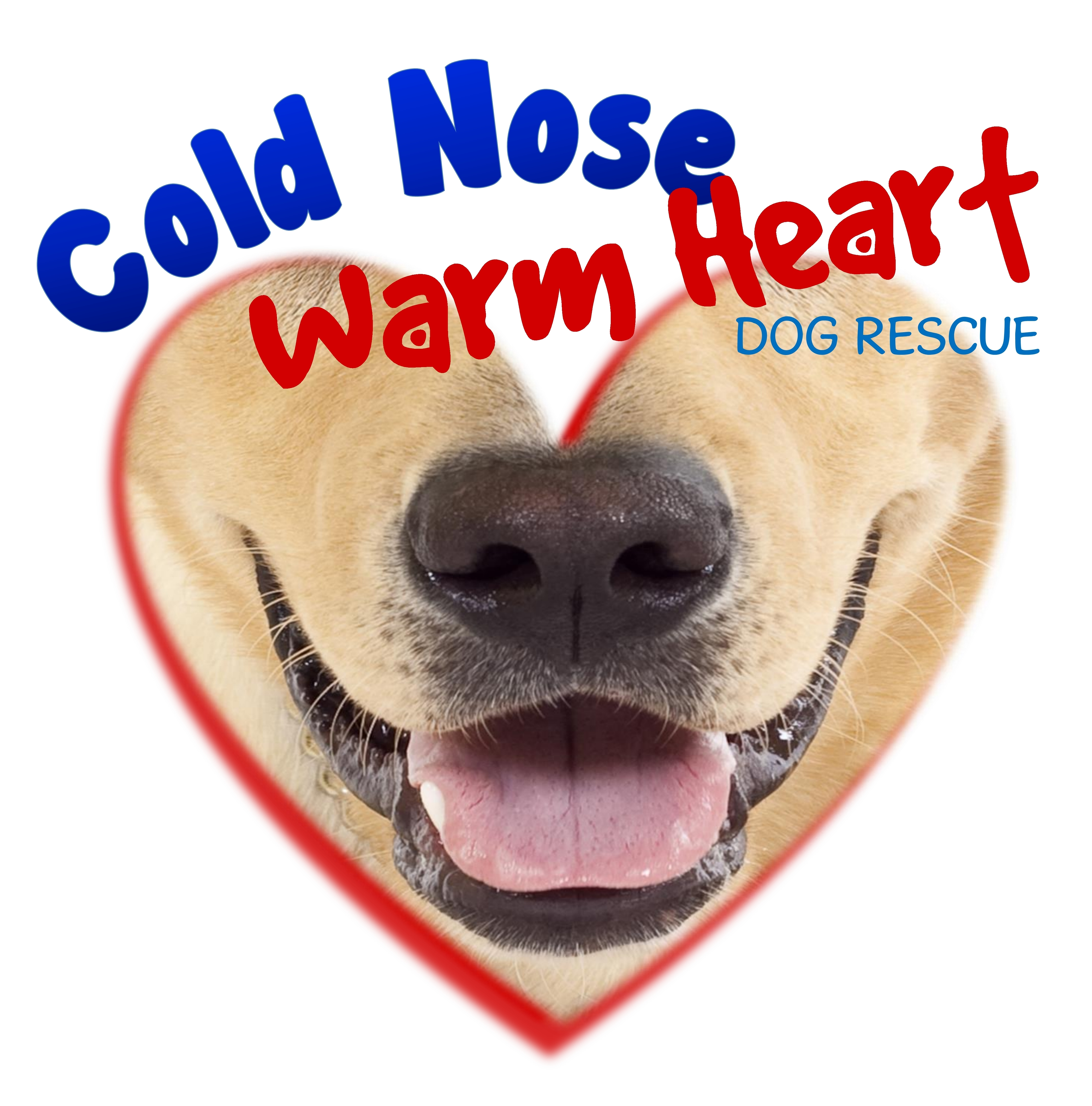 Cold Nose Warm Heart Dog Rescue
