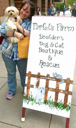 Farfel's Farm & Rescue