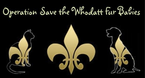 Advocate & Rescue-Sue's Mews & Operation Save the Whodatt Fur Babies