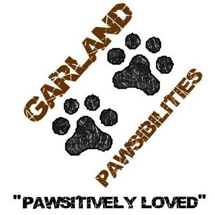 Garland Pawsibilities