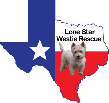 Lone Star Westie Rescue