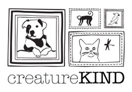 be KIND to all creatures