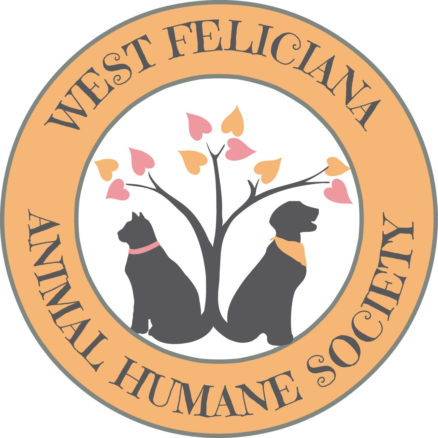 "West Feliciana Animal Humane Society at the James L ""Bo"" Bryant Animal Shelter"