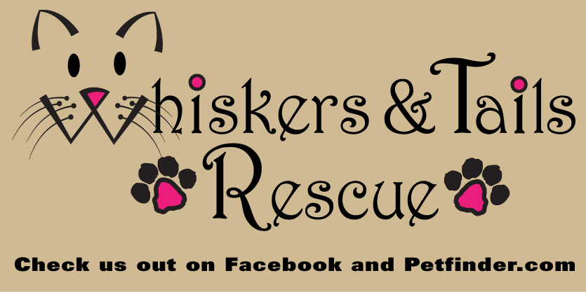 Whiskers & Tails Rescue