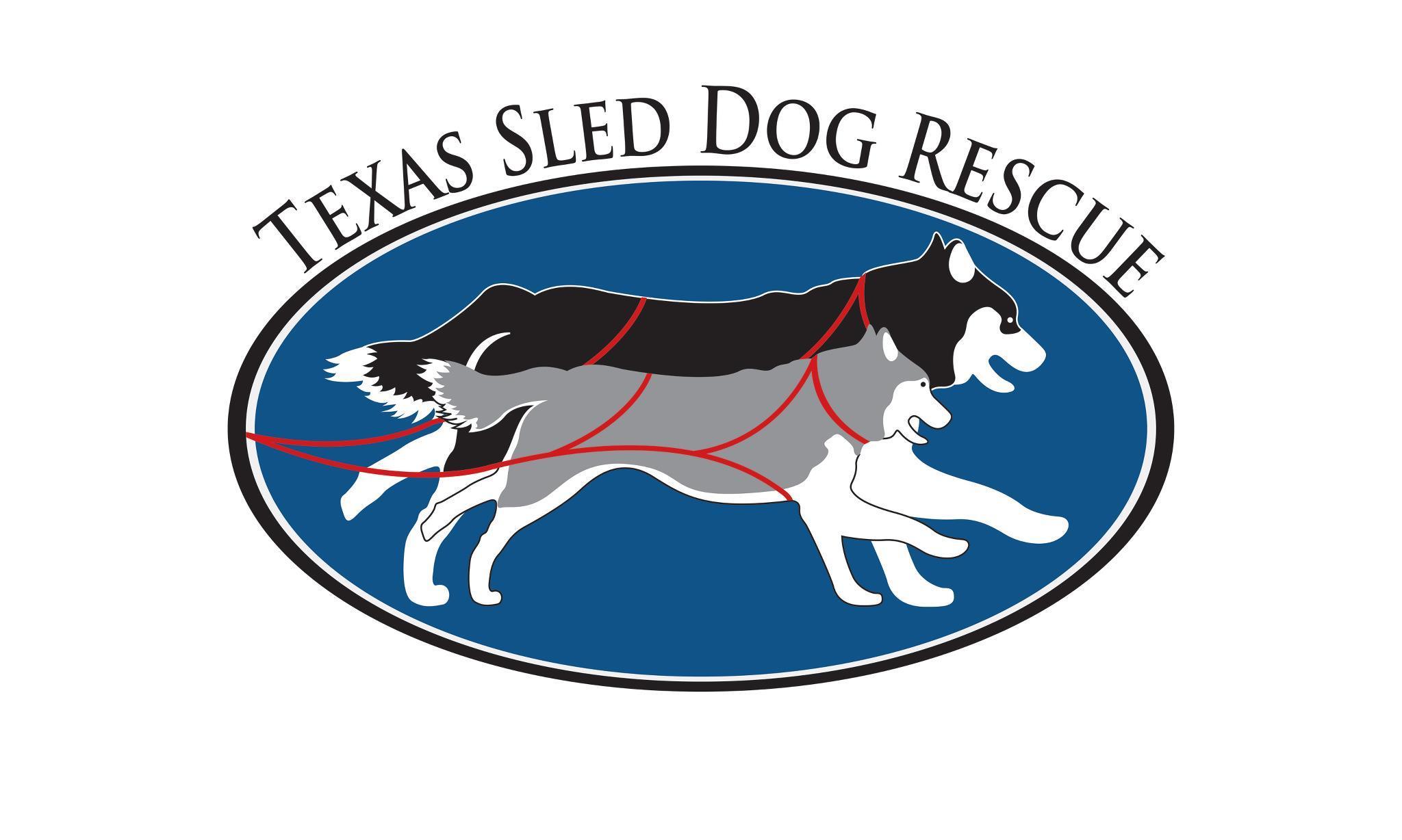 Texas Sled Dog Rescue