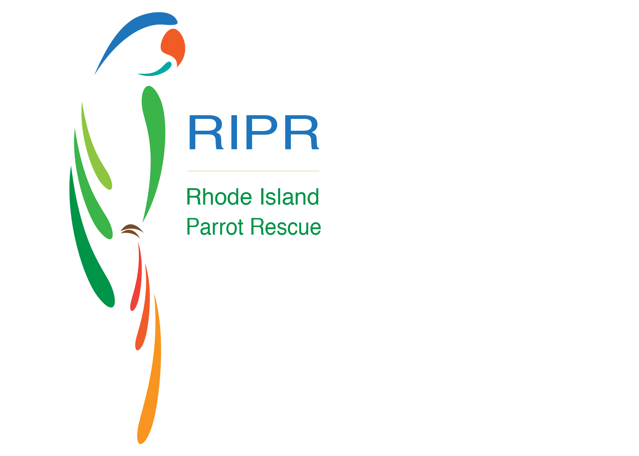 Pets for Adoption at Rhode Island Parrot Rescue, in Warwick, RI