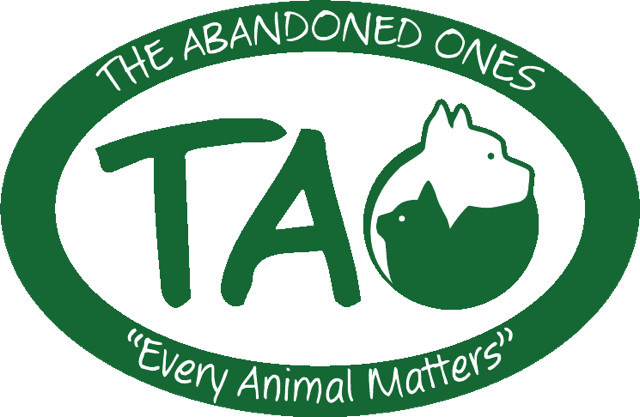TAO Animal Rescue ( The Abandoned Ones)