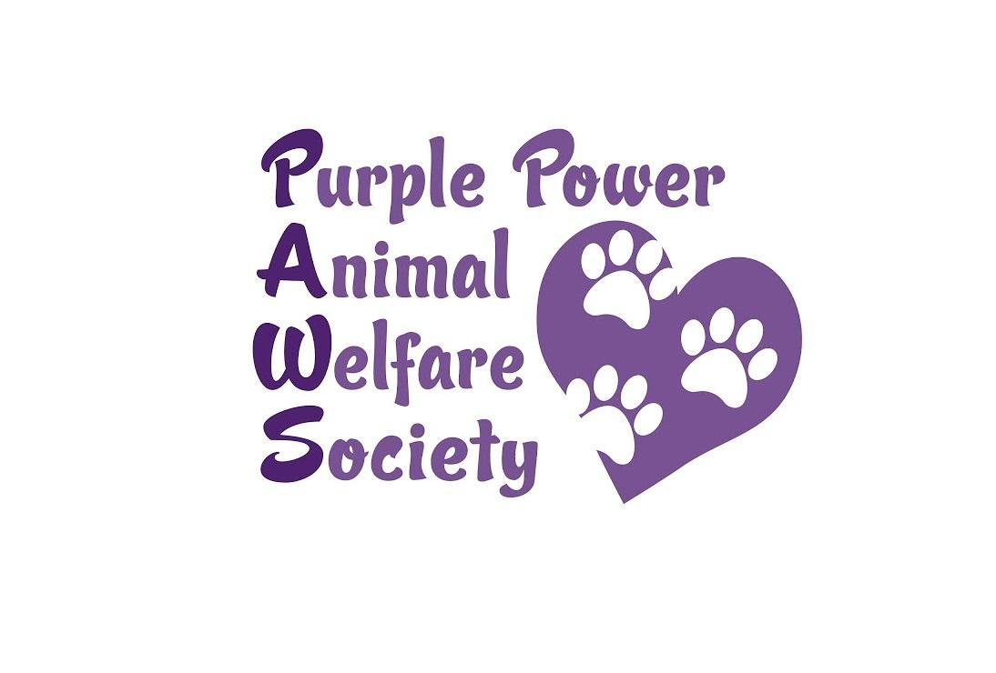 Purple Power Animal Welfare Society