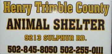 Henry Trimble Animal Shelter