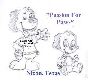 Passion for Paws Memorial Animal Shelter