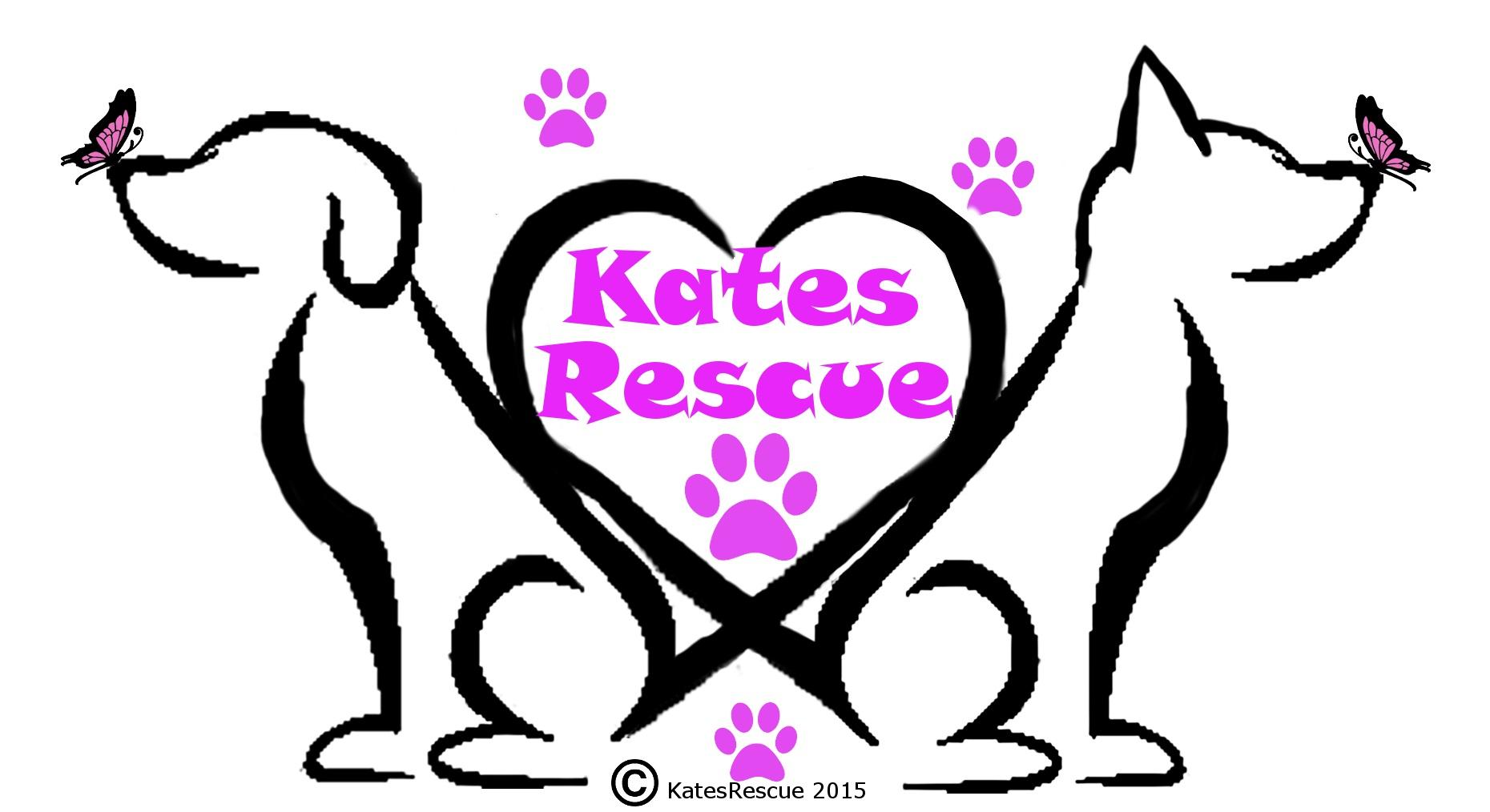 Kate's Rescue for Animals