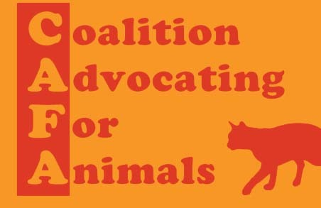 Coalition Advocating for Animals (CAFA)