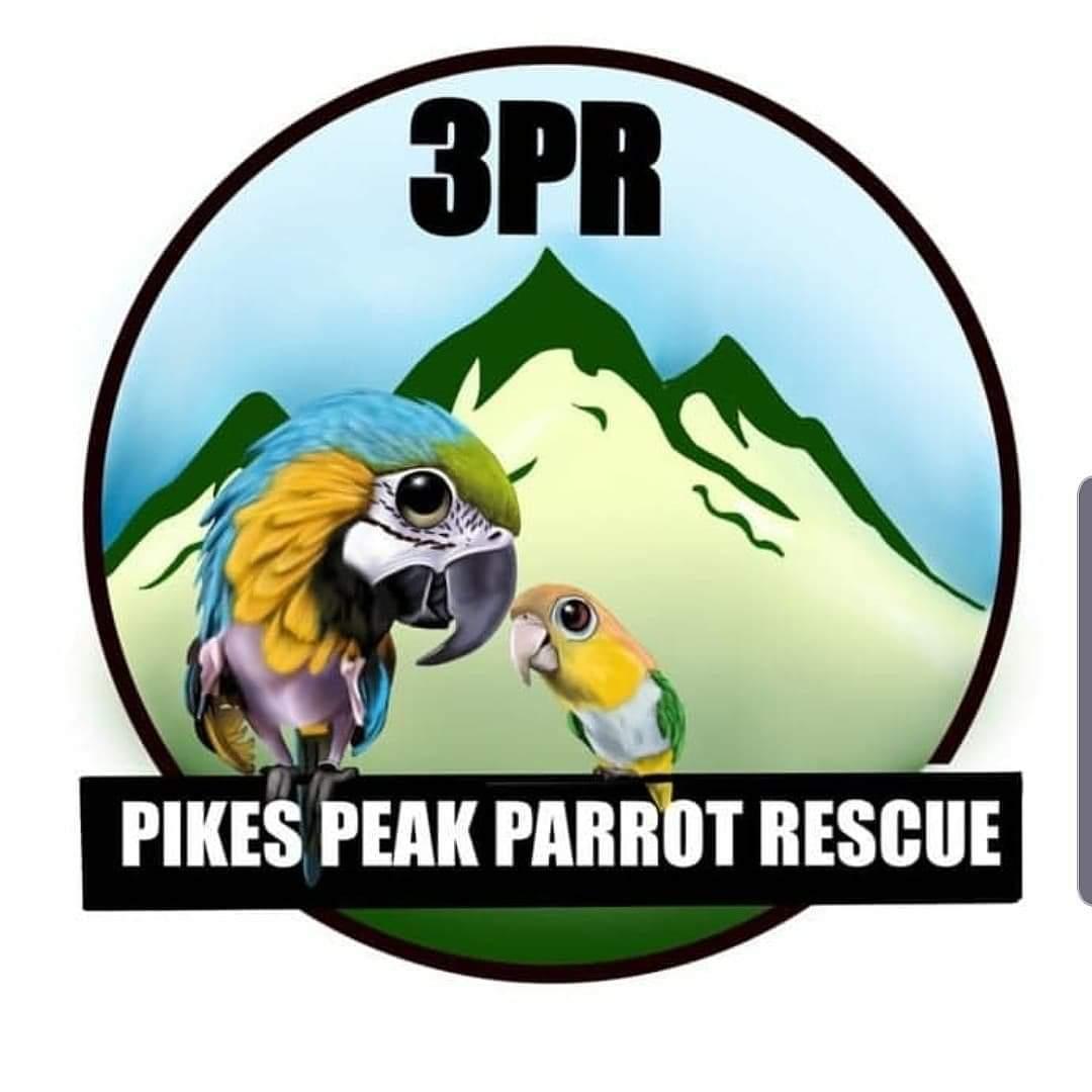 Pikes Peak Parrot Rescue