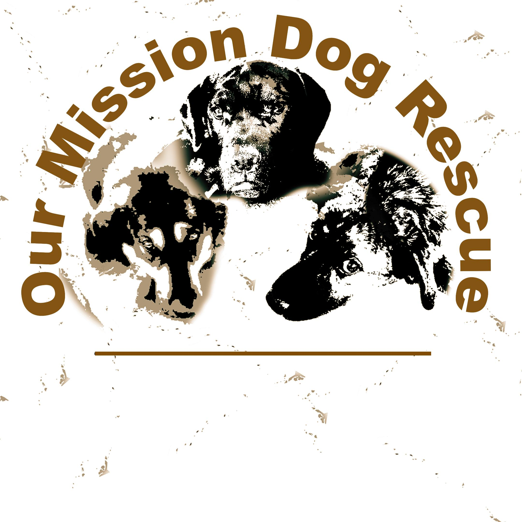 Our Mission Dog Rescue