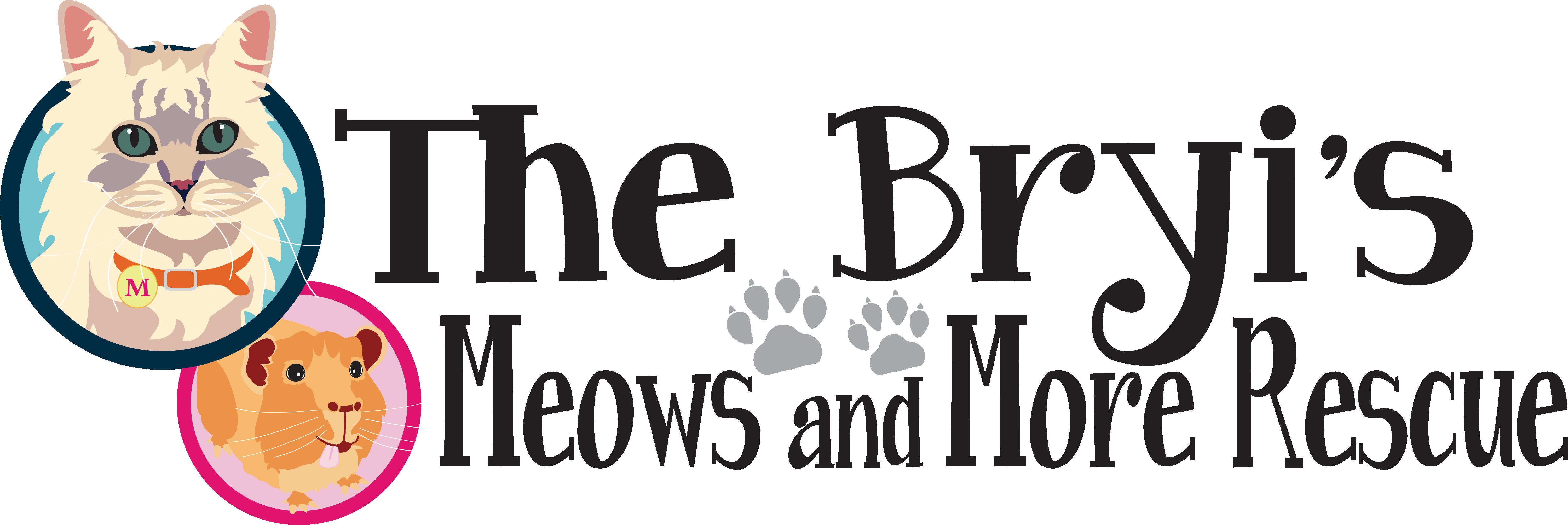 The Bryi's Meows and More Rescue