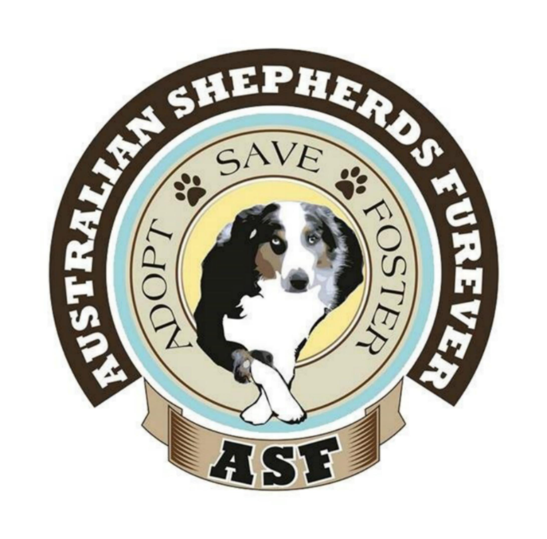 Australian Shepherds Furever