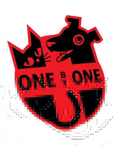 One by One Friends of Animals