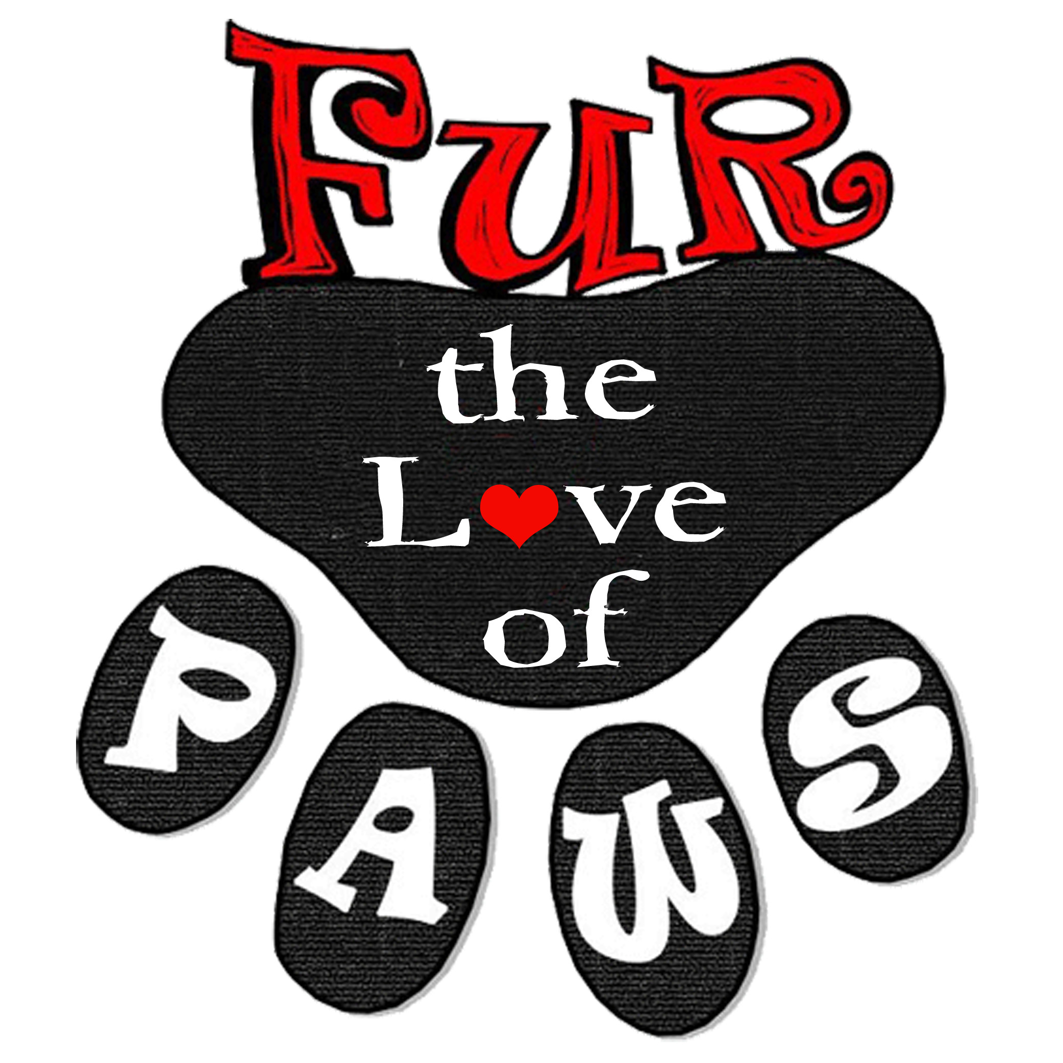 Fur the Love of PAWS