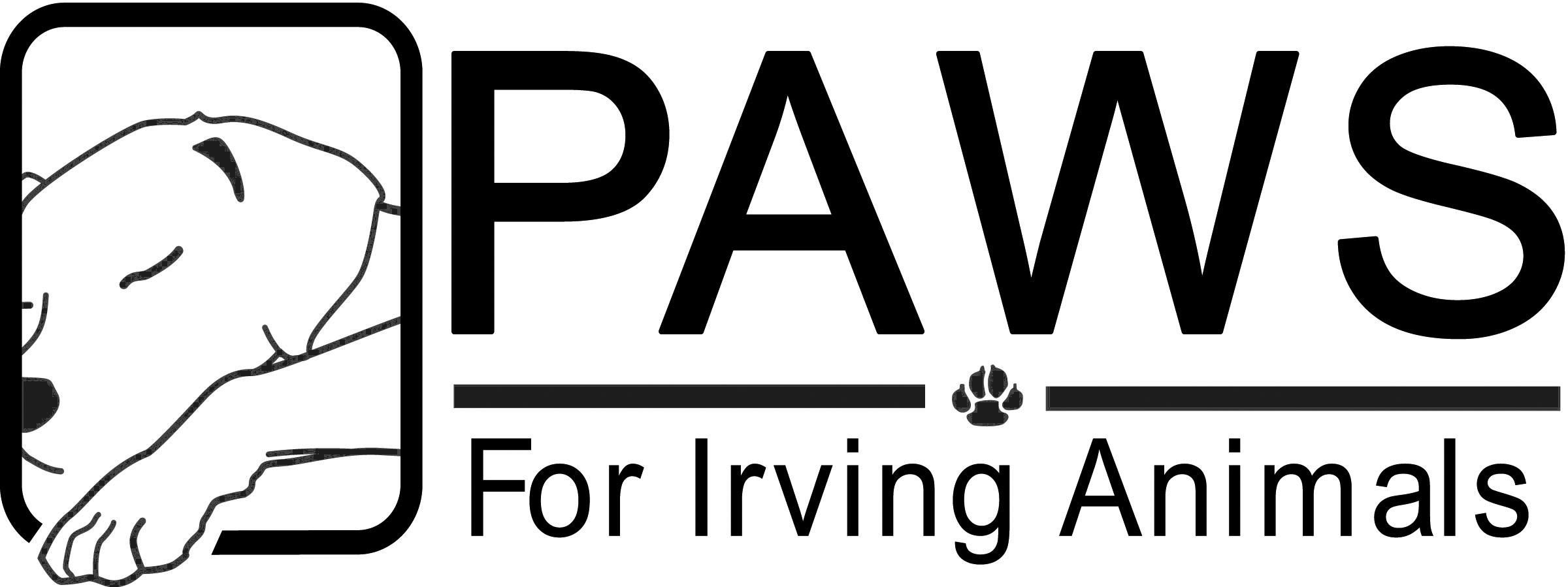 PAWS for Irving Animals