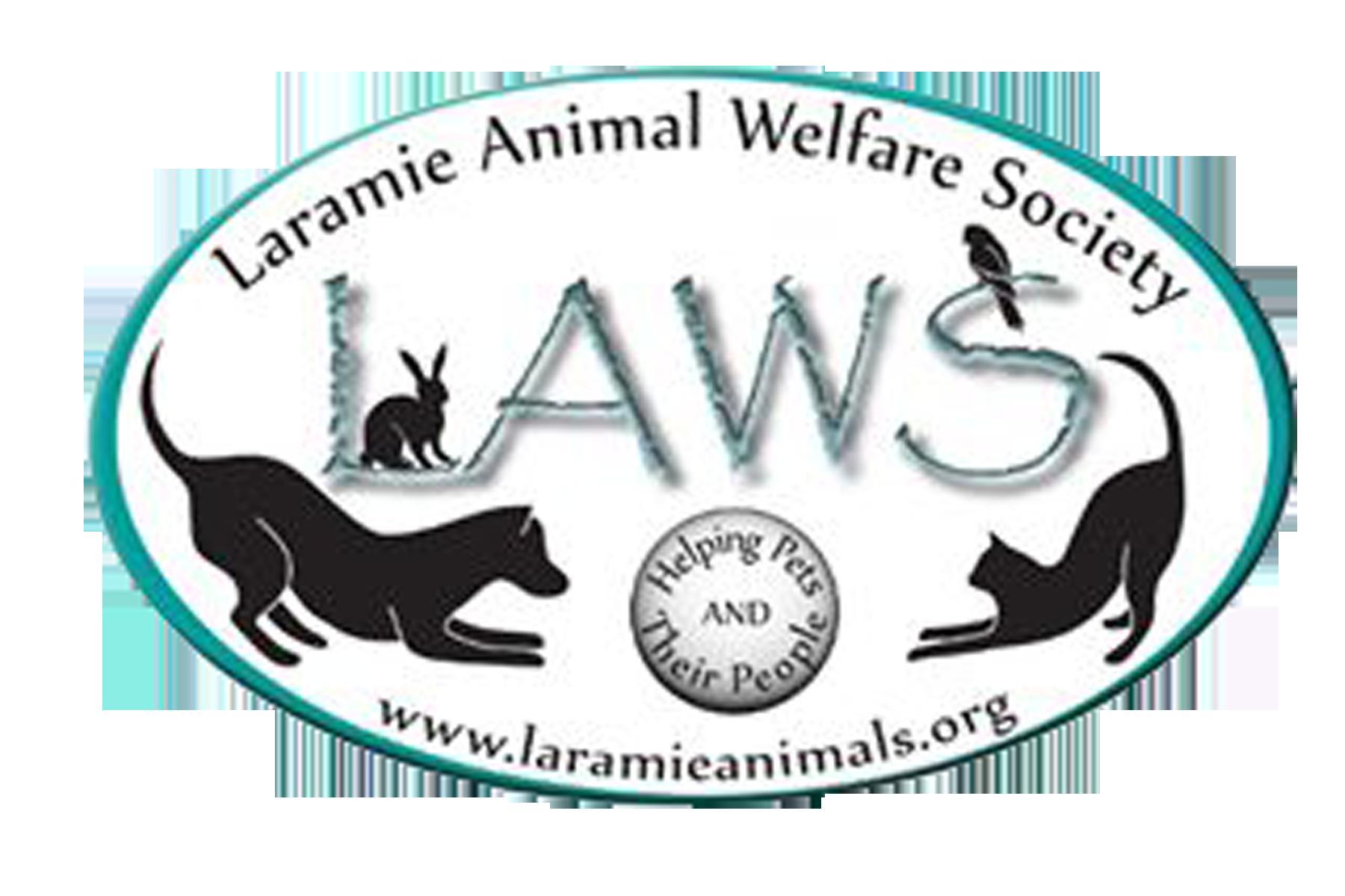Laramie Animal Welfare Society