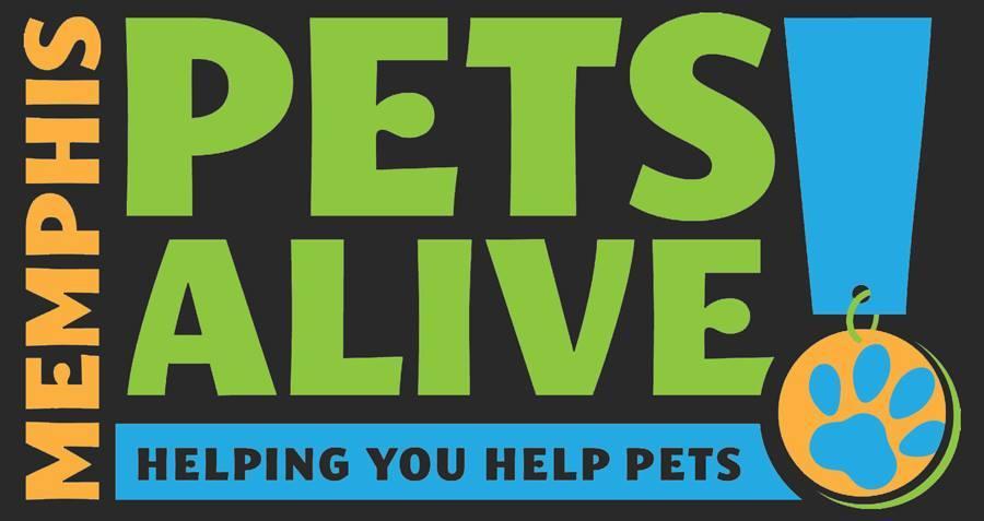 Memphis Pets Alive!