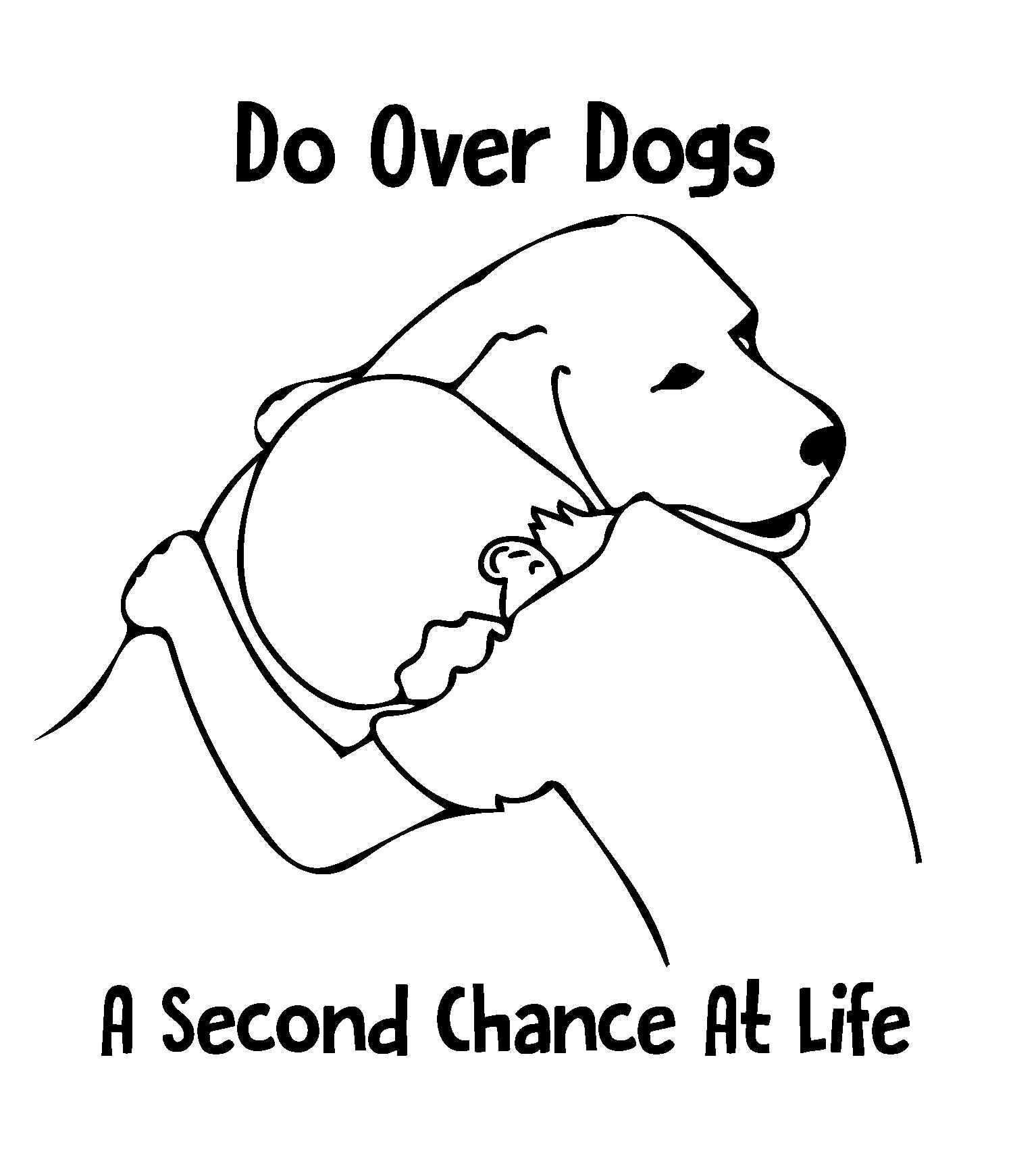 Do Over Dogs - A Second Chance At Life